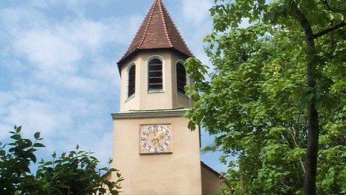 Gottesdienst in Sankt Martin - mit Live-Stream