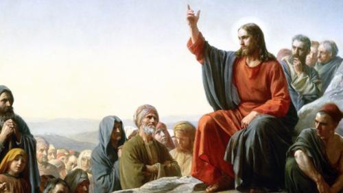 Alle Helgens Dag, Matthæus 21, 28-44