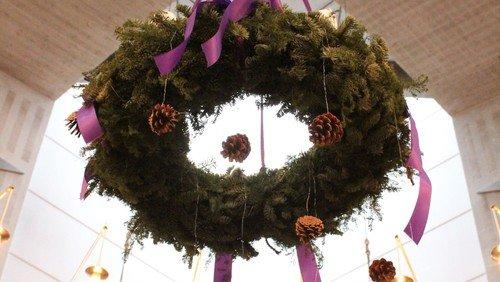 Juleafslutning for KFUM-Spejderne Kaløvig