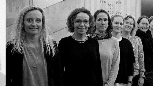 Klassisk Jule-Time med Vesper, Charlotte Schiøtz og Jytte Kusk