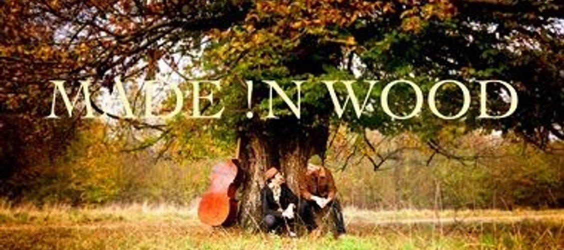 koncert Made in wood