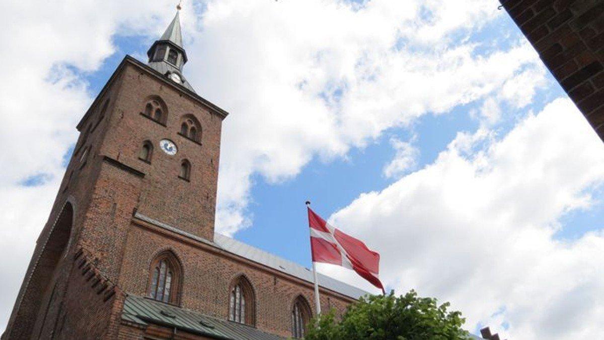 AFLYST - Højmesse i Domkirken
