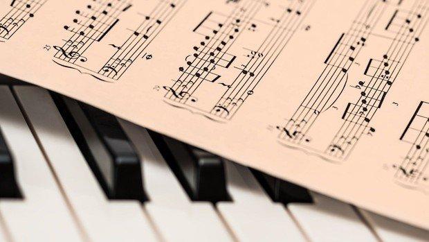 Vestervig kirkemusikskole elevkoncert