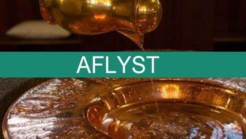 AFLYST. Dåbsjubilæum
