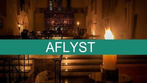 AFLYST. Natkirke