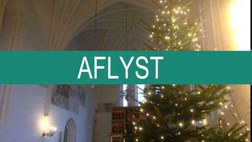 AFLYST Anden juledag