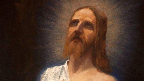 Sidste søndag i kirkeåret, Matthæus 11,25 - 30