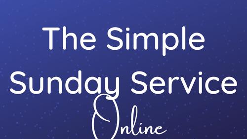 Simple Service Online