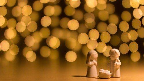 Læsninger til jul