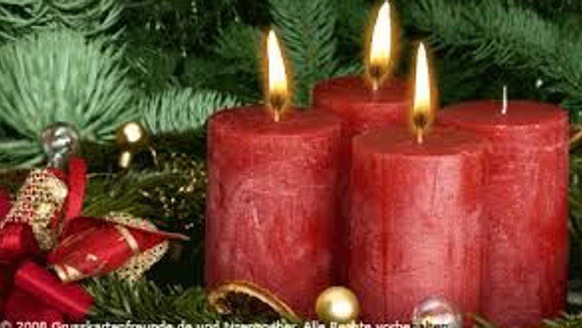 GOTTESDIENST #3.Advent *** Prädikantin Sabine Jaskulke