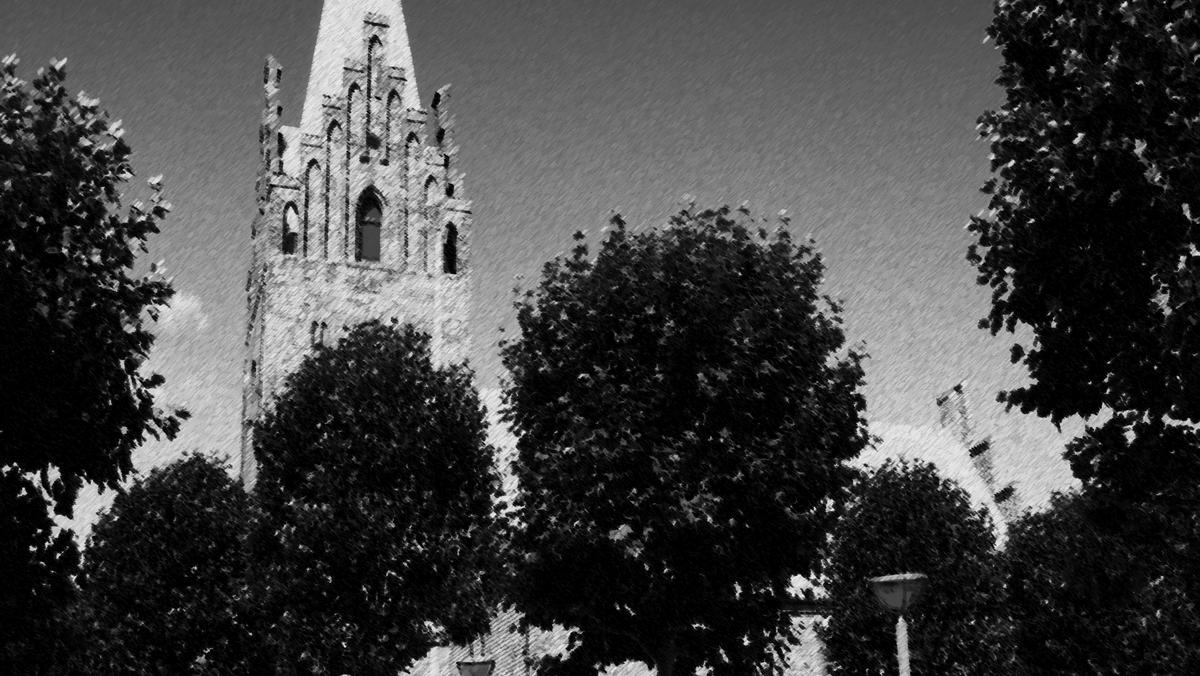 Aftenkirke i Grenaa Kirke