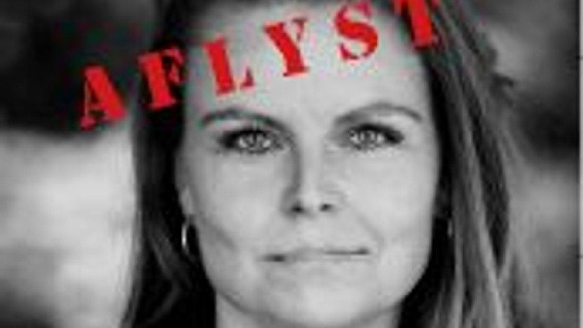 Foredrag med Lotte Mørk - AFLYST