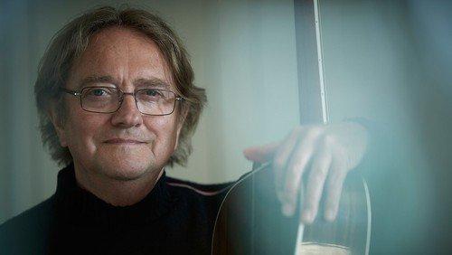 Sommerkoncert - Stanley Samuelsen