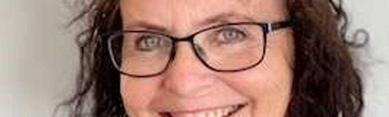 Tirsdagscafé - Ulla Bitsch-Larsen