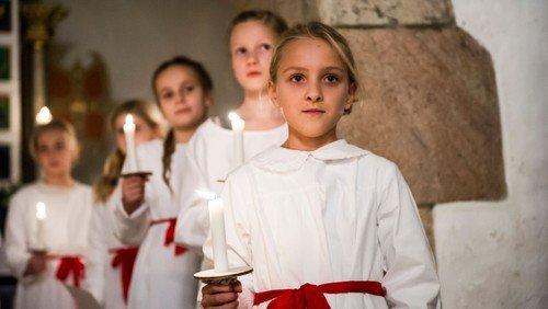 Aflyst: Børnene synger julen ind