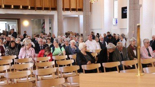 Højmesse - Brønderslev Kirke