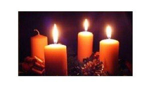 Gudstjeneste (LRW)   -  3. søndag i Advent
