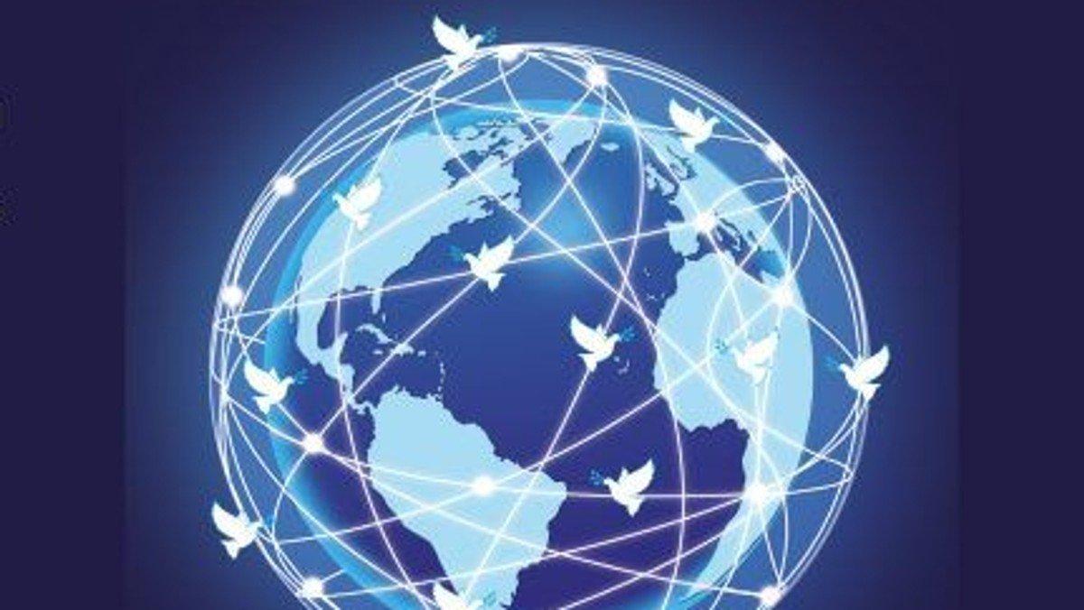 Reichweite Frieden - Gottesdienst am Volkstrauertag