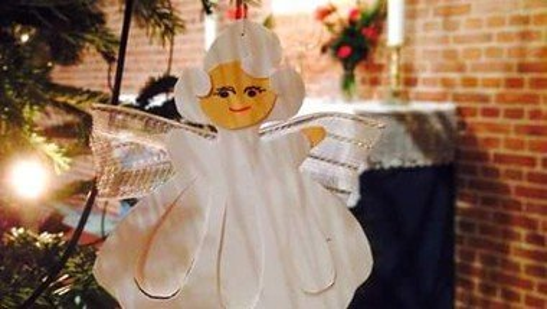 Juleaftensgudstjeneste (SL)   -  HUSK TILMELDING