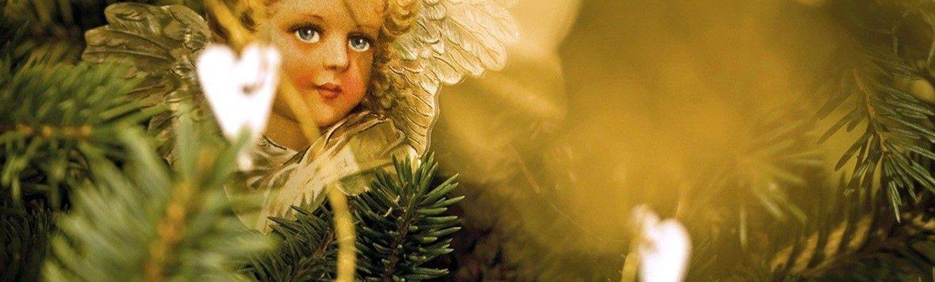 Juleaftensgudstjeneste (LRW)   - HUSK TILMELDING