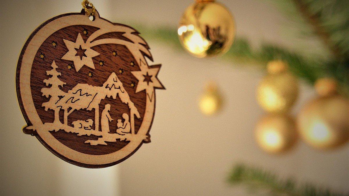 AFLYST   -   Gudstjeneste (SL) - Juledag