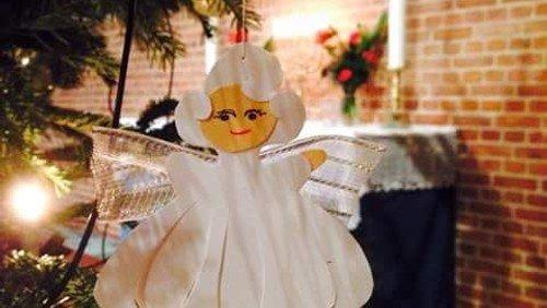 Gudstjeneste (SL) - Juledag