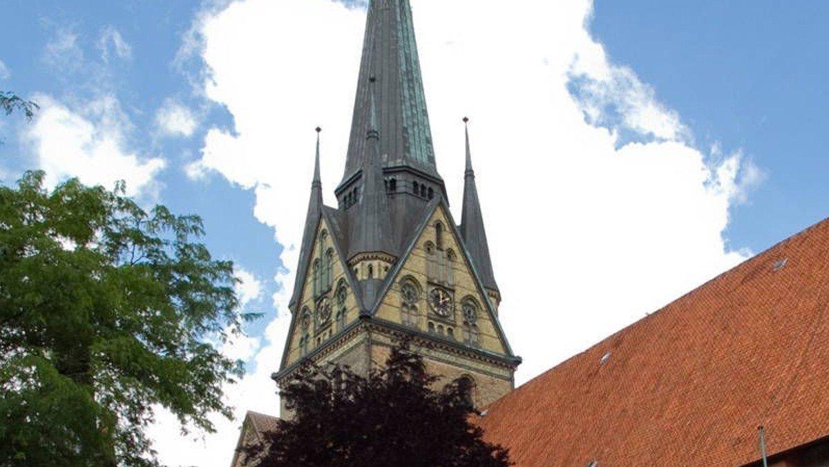Gottesdienst zum Reformationstag in St. Nikolai