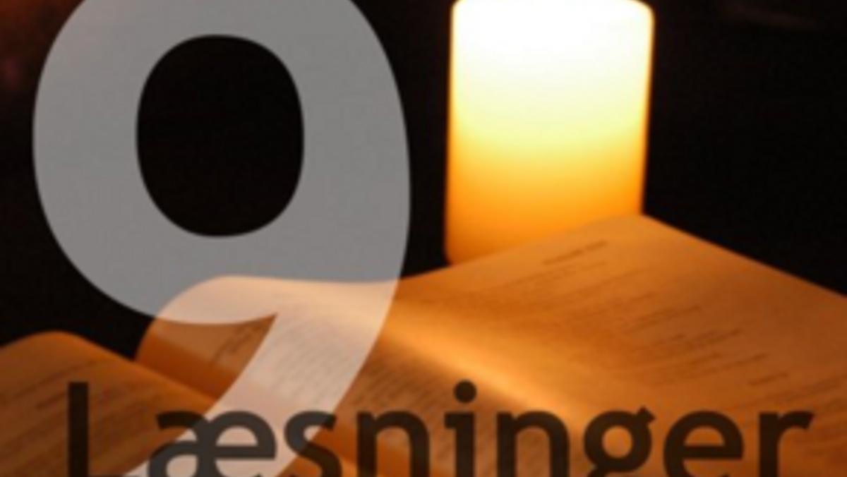 Gudstjeneste Nivå - De ni Læsninger