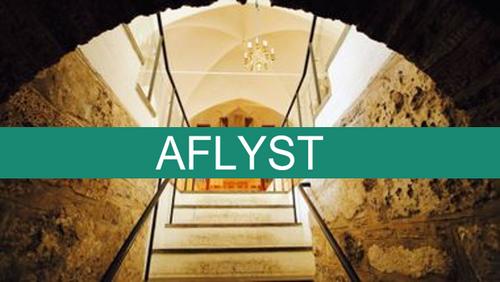 AFLYST. Kend din kirke