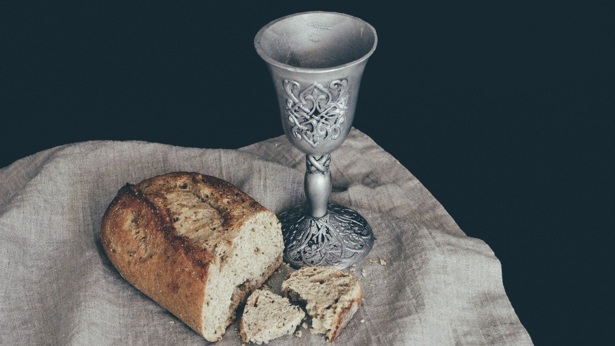 10 am Communion Service (Contemporary)