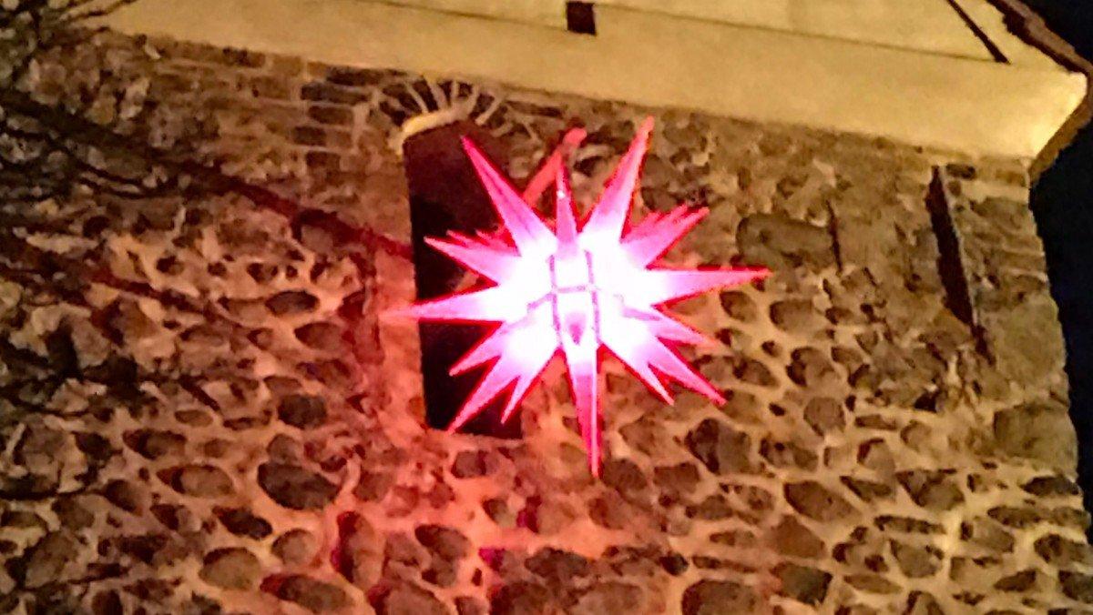 """""""Weihnachtswerkstatt"""": Wie feiern wir Heiligabend, Advent, Weihnachten?"""