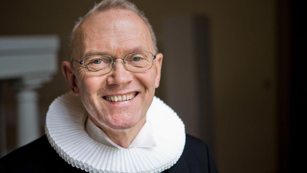 Højmesse v/ Anders Gadegaard