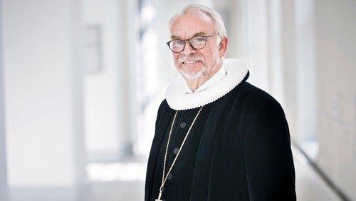 Gudstjeneste v/ Peter Skov-Jakobsen