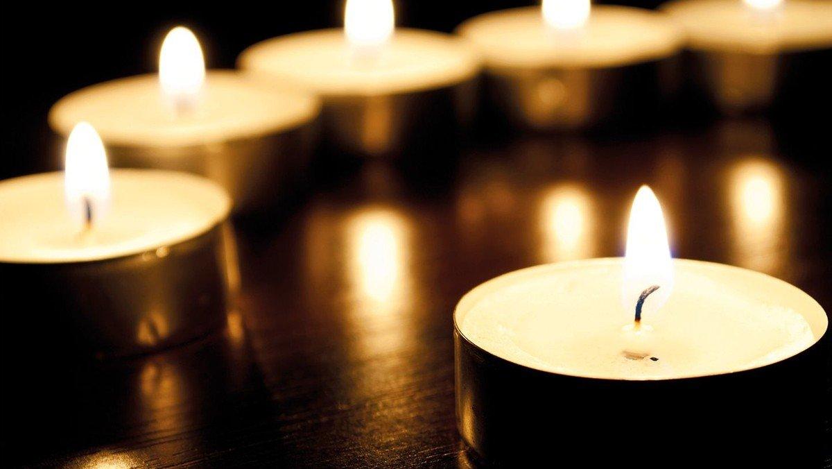 AFLYST - Meditations-gudstjeneste