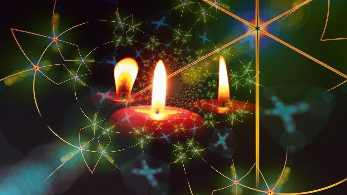 Adventsandacht für Trauernde und ihre Angehörigen