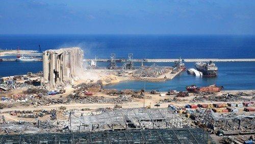 AFLYST - Fredsarbejde i Libanon - Informationsaften om Hillerød Provstis Missionsprojekt