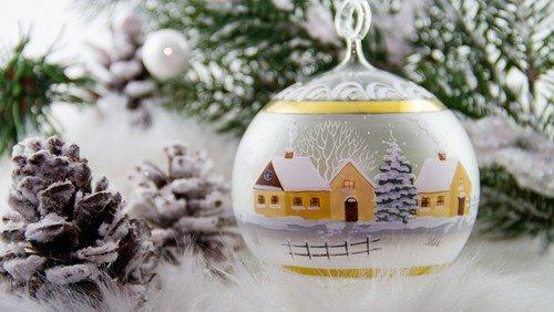 Juleforedrag: Alletiders jul
