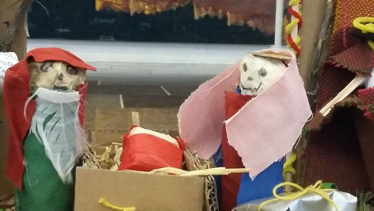 Julegudstjeneste, lillejuleaftensdag