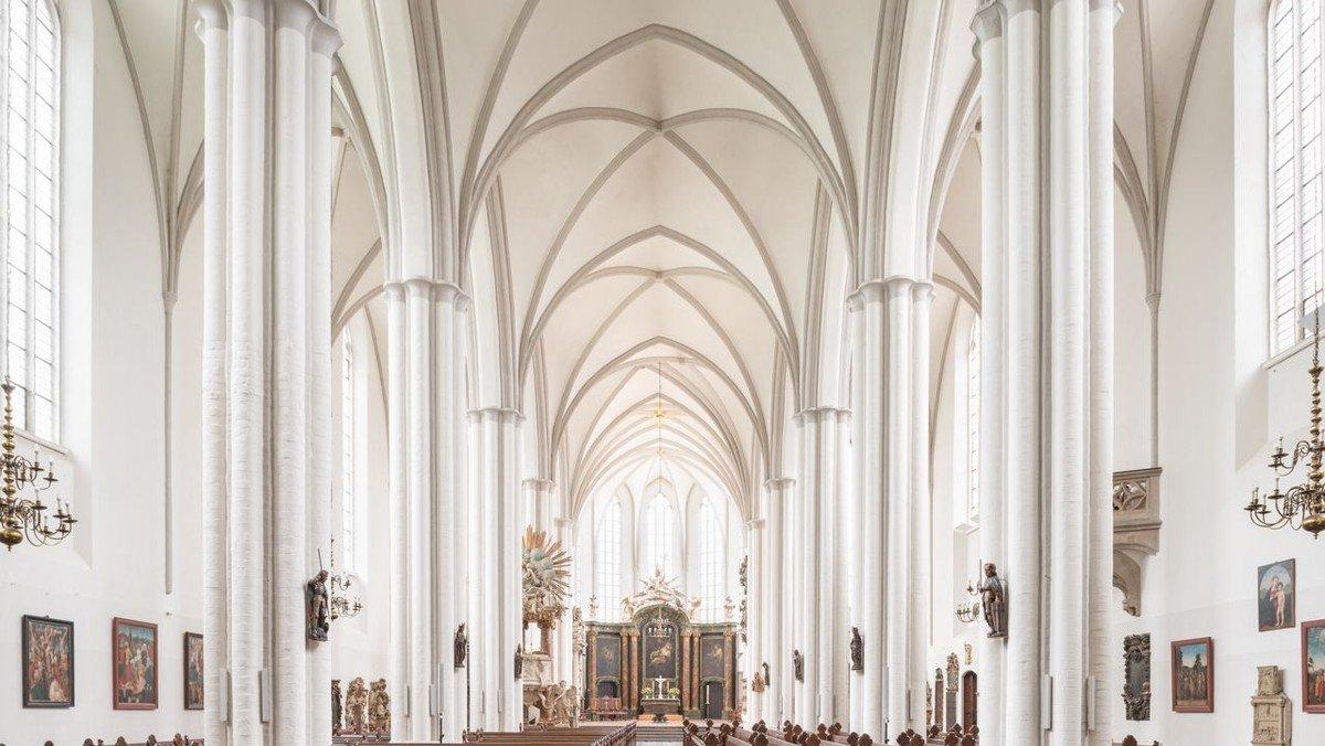 ZDF-Fernsehgottesdienst zur Eröffnung der EKD-Synode