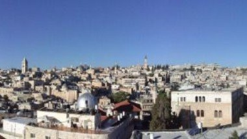 Gottesdienst mit dem Jerusalemsverein - unter Vorbehalt