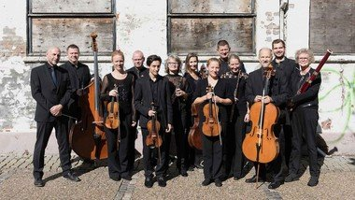Koncert med Randers Kammerorkester