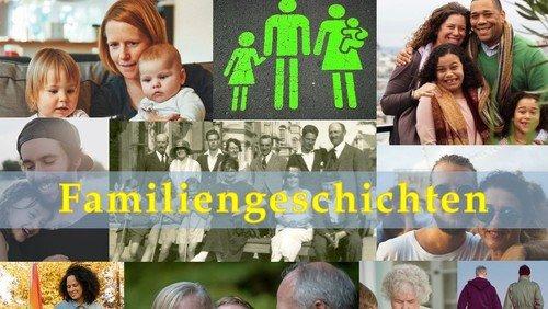 Familiengottesdienst - digital