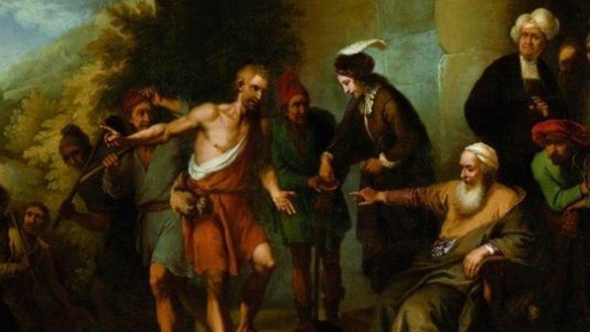 Gudstjeneste uden nadver (pga. Corona) - Septuagesima