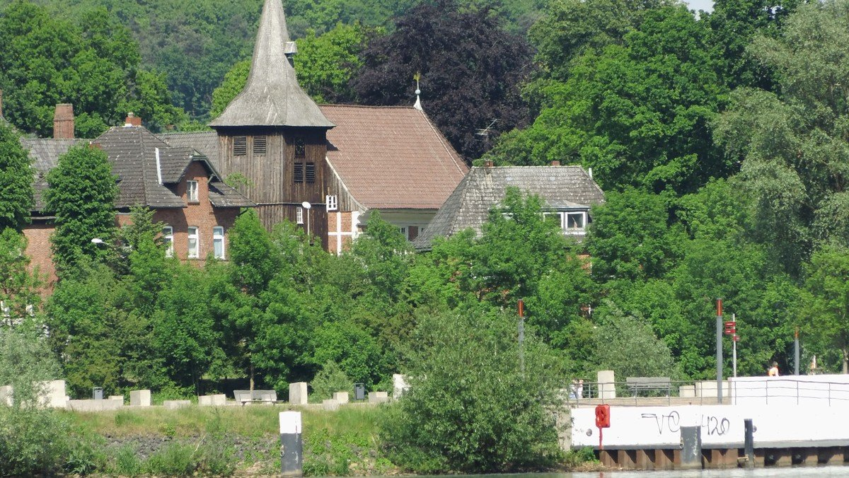Gottesdienst in St. Salvatoris