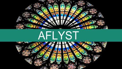 AFLYST Højskoleformiddag