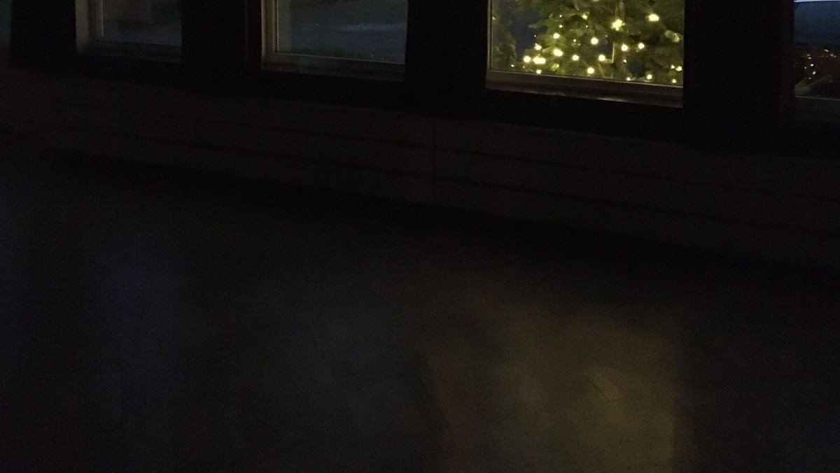 GOTTESDIENST #4.Advent **** Pastor Michael Grabarske - im Innenhof!!