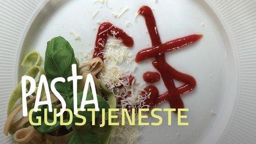 Pastagudstjeneste (JF) online/offline
