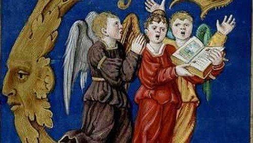"Julekoncert - ""A Ceremony of Carols"""