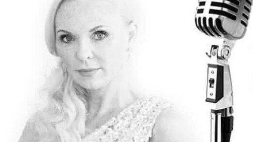 Aftenunderholdning med den walisiske sanger Laura Elen