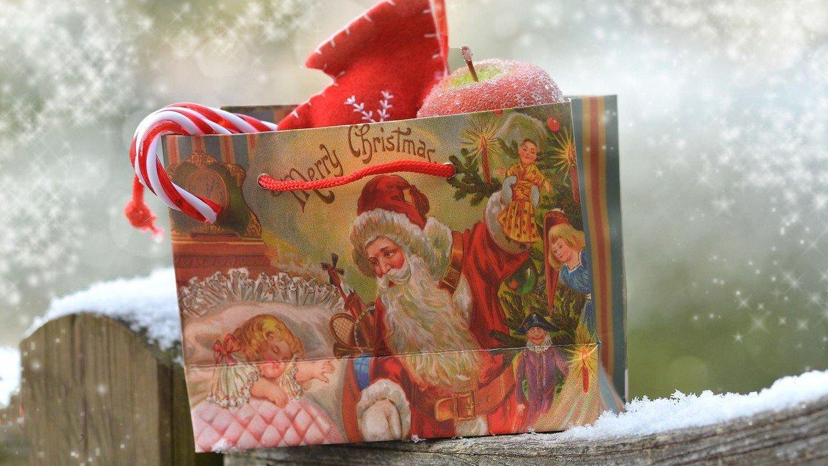 Christmas to go - Weihnachtstüten